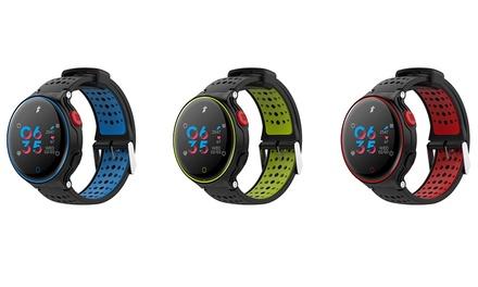 Smartwatch impermeable Sport resistente al agua con Bluetooth