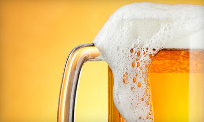 Haymarket Park Beer Fest - Lincoln: Haymarket Park Beer Fest with Optional Early-Entrance VIP Package on July 21 (Half Off)