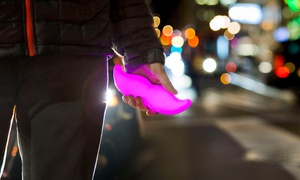 LYFT: $5 for Three Consecutive Lyft Rides (up to $10 Fare Each) For New Clients Only (83% Off)