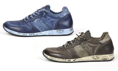 Zapatilla deportiva sneaker Cetti disponible en varios colores y tallas por 39,99 €