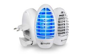 Lampe prise anti-moustiques
