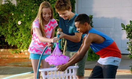 Bunch O Balloons'Fill Over 100 Water Balloons in 60 Seconds Was: $10.99 Now: $5