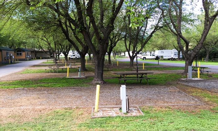 Jellystone Park At Tower Park In Lodi Ca Groupon Getaways