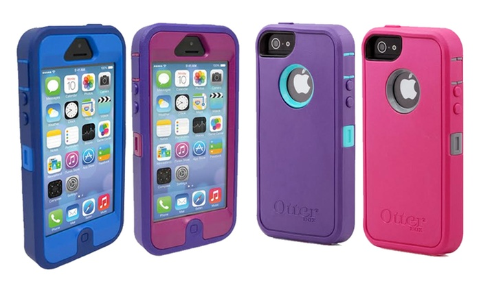 otterbox cases for iphone 5s otterbox iphone 5 5s groupon goods 4092