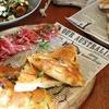Six-Dish Italian Banquet