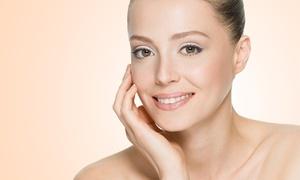 Espace Beauté: 1h de soin du visage synergessence ou antiâge réparateur dès 19 € chez Espace Beauté