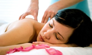 One Or Two 60-minute Massages At Indulge Skin And Body Care (up To 54% Off)