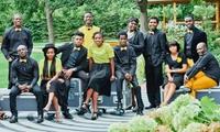 "2x ""Black-Gospel meets Cologne"" mit Gaststar Pascaline Nsanda am Samstag, 09.09.2017, im Brunosaal in Köln (34% sparen)"