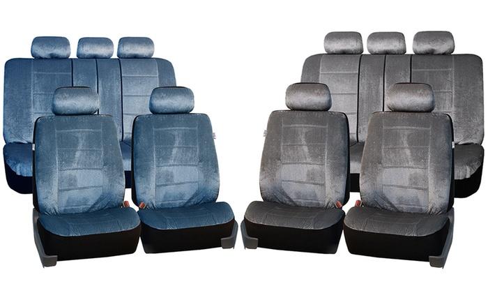 Regal Car Seat Covers