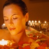 Up to 26% Off Couple's Massage-and-Pool-Day Spa Package