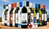 71% Off Bottles of Wine and Gift Voucher from Heartwood & Oak