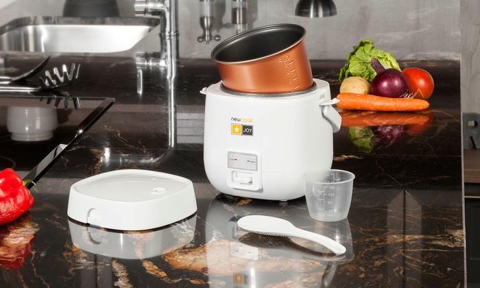 Koch roboter 3 keramikpfannen groupon goods for Koch roboter