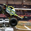 Up to 56% Off Monster Truck Show