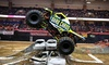DIEHL Auto Monster Mania Monster Truck Show IV - Pittsburgh's PA Motor Speedway: Monster Truck Show on Saturday, October 10, at 1 p.m.