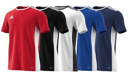 Camiseta para hombre Adidas Entrada