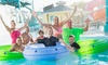 Waterpark Passes, Single Attraction Passes, and Sodas for Four, Expires 5/27/2019