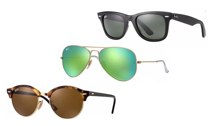 f85ade3e07f Ray-Ban Sunglasses ...