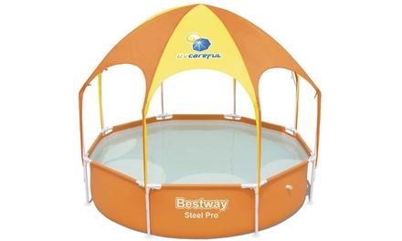 Bestway Splash-in-Shade Play Pool