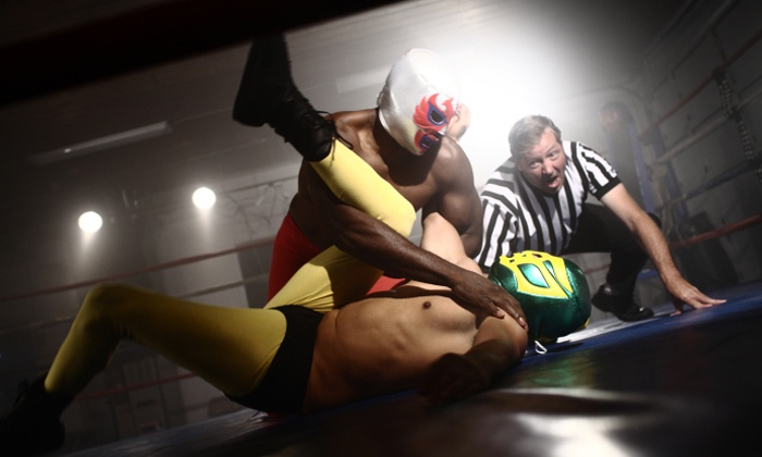 Keystone Championship Wrestling Llc - Multiple Locations: $330 for $600 Worth of Wrestling — KCW Keystone Championship Wrestling LLC