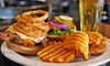 $10 for American Cuisine at Legends American Grill