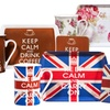 3-Piece Tea Sets in Gift Box