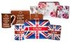 ODASH ENTERTAINMENT INC.: 3-Piece Tea Sets in Gift Box