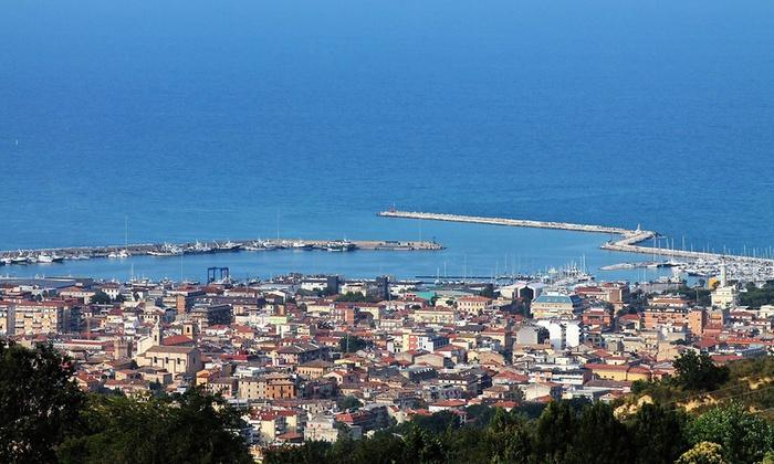 Fortek Nautica a San Benedetto del Tronto, ASCOLI PICENO | Groupon ...