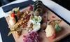 Dowolne sushi z menu