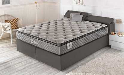 matelas ressorts deals bons plans et promotions. Black Bedroom Furniture Sets. Home Design Ideas