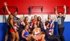 Richardson Fit Body Boot Camp - Richardson: $10 for Five Boot Camp Sessions at Richardson Fit Body Boot Camp ($49 Value)