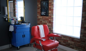 Faded Dome Barber Shop: $10 for $20 Worth of Services — Faded Dome Barber Shop