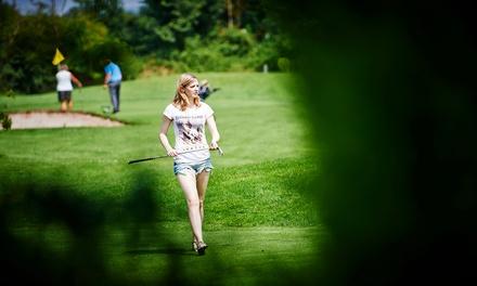 Gaudet Luce Golf & Leisure Complex
