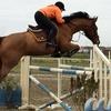 3 o 6 lezioni di equitazione