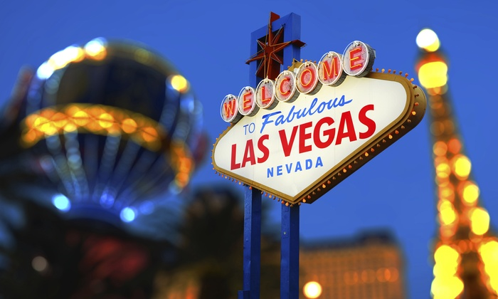 Las Vegas Strip Search - The Strip: $45 for a Weekend Scavenger Hunt with T-Shirt for Two from Las Vegas Strip Search ($90 Value)
