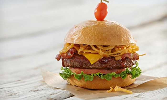 The Greene Turtle - Multiple Locations: $10 for $20 Worth of Classic American Comfort Food at The Greene Turtle