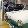 Entrada a Retro Auto Moto Museo