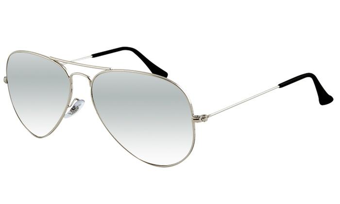 ray ban sunglasses groupon Ray-Ban Pilot Shades