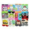 Women's or Kid's Low-Cut Socks (12-Pack)