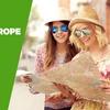 Gagnez un séjour en Europe