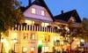 Hotel Antik Hotel Eichenhof - Bad Salzuflen: Bad Salzuflen: 2-3 Nächte für Zwei mit regionalem Frühstück und Aufenthalt im Sole Bad im Antik-Hotel Eichenhof
