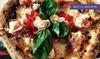 Bottega Ghiotta - Più sedi: Menu a scelta con vera pizza partenopea o pasta nelle zone Duomo e Sempione da Bottega Ghiotta (sconto fino a 64%)