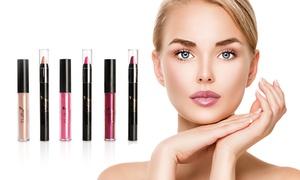 Gloss et crayons à lèvres