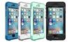 Lifeproof Nuud Series Waterproof iPhone 6S Plus Case: Lifeproof Nuud Series Waterproof iPhone 6S Plus Case