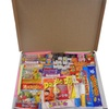Retro Sweet Letterbox Hamper