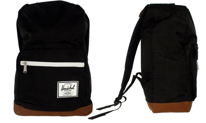 Up To 27% Off on Herschel Supply Co. Backpack   Groupon Goods c54e7fce43