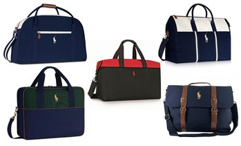 Ralph Lauren Assorted Bags