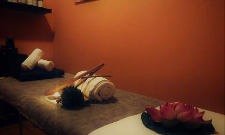 2 o 4 sesiones de masaje a elegir entre varias disciplinas desde 19,95 € en Zen-saciones