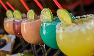 Up to 38% Off Mexican Cuisine at Cesar's Restaurant