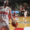 Basket Serie A - 2 biglietti Openjobmetis