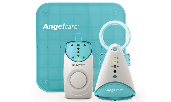 Klika: $129 for an Angelcare Baby Sound Monitor, or $199 for a Baby Sound Monitor Plus Motion Sensor